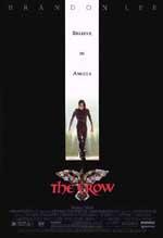 Poster Il corvo - The Crow  n. 2