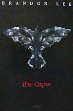 Poster Il corvo - The Crow  n. 3