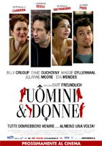 Trailer Uomini & donne - Tutti dovrebbero venire…almeno una volta!