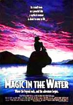 Trailer Magia nel lago