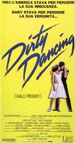 Poster Dirty Dancing - Balli proibiti  n. 0