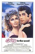 Poster Grease - Brillantina  n. 2