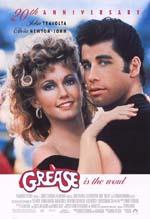 Poster Grease - Brillantina  n. 3