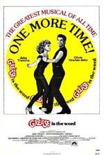 Poster Grease - Brillantina  n. 4