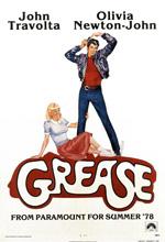 Poster Grease - Brillantina  n. 5