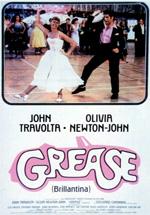 Poster Grease - Brillantina  n. 7