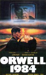 Trailer Orwell 1984