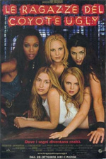 Poster Le ragazze del Coyote Ugly  n. 0
