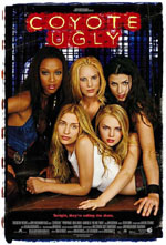 Poster Le ragazze del Coyote Ugly  n. 1