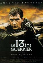 Poster Il 13° guerriero  n. 2