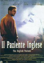 Trailer Il paziente inglese