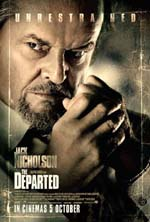 Poster The Departed - Il bene e il male  n. 1