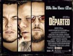 Poster The Departed - Il bene e il male  n. 10