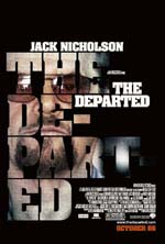 Poster The Departed - Il bene e il male  n. 3