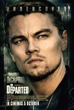 Poster The Departed - Il bene e il male  n. 4
