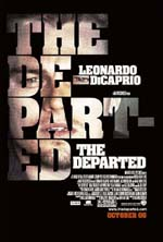 Poster The Departed - Il bene e il male  n. 6