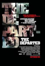 Poster The Departed - Il bene e il male  n. 9
