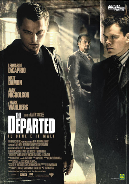 Trailer The Departed - Il bene e il male