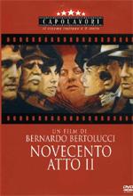 Poster Novecento - Atto II  n. 0