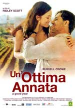 Trailer Un'ottima annata - A Good Year