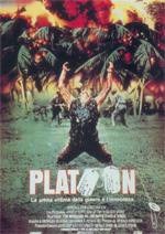 Poster Platoon  n. 0