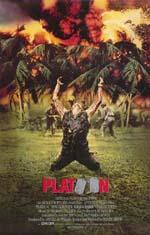 Poster Platoon  n. 1