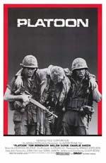 Poster Platoon  n. 2