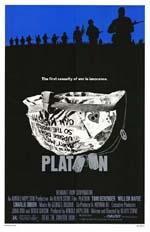 Poster Platoon  n. 3