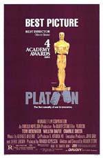 Poster Platoon  n. 5