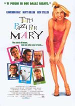 Poster Tutti pazzi per Mary  n. 0