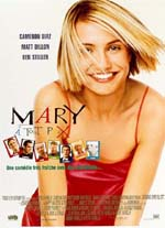 Poster Tutti pazzi per Mary  n. 1