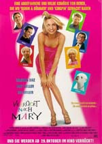 Poster Tutti pazzi per Mary  n. 2