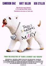 Poster Tutti pazzi per Mary  n. 3