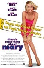 Poster Tutti pazzi per Mary  n. 4