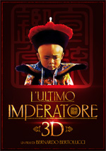 Poster L'ultimo Imperatore  n. 0