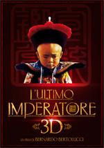 Trailer L'ultimo imperatore 3D