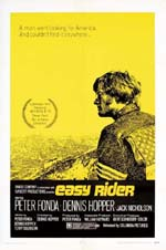 Poster Easy Rider  n. 2