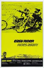 Poster Easy Rider  n. 3