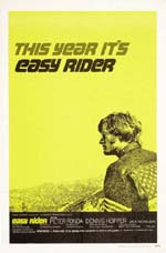 Poster Easy Rider  n. 4