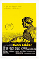 Poster Easy Rider  n. 5