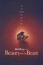 Poster La bella e la bestia [3]  n. 4