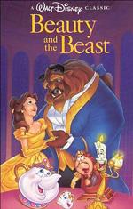 Poster La bella e la bestia [3]  n. 8