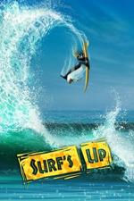 Poster Surf's Up: I re delle onde  n. 10