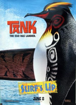 Poster Surf's Up: I re delle onde  n. 11