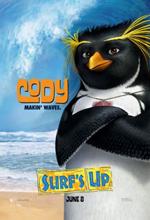 Poster Surf's Up: I re delle onde  n. 12