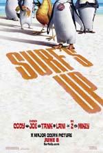 Poster Surf's Up: I re delle onde  n. 2