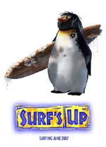 Poster Surf's Up: I re delle onde  n. 3