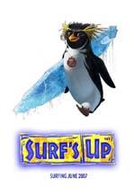 Poster Surf's Up: I re delle onde  n. 4