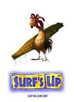 Poster Surf's Up: I re delle onde  n. 5