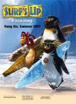 Poster Surf's Up: I re delle onde  n. 6